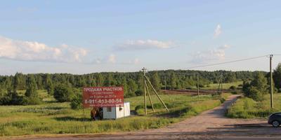 Фотографии и отзывы о коттеджном поселке «Усадьба Луговая» (Всеволожский р-н ЛО)