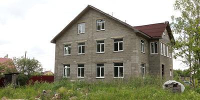 Фотографии и отзывы о коттеджном поселке «Форпост» (Ломоносовский р-н ЛО)