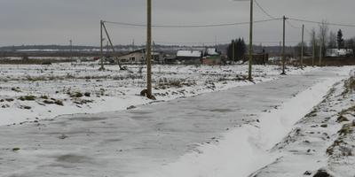 Фотографии и отзывы о коттеджном поселке «Новая буря» (Ломоносовский р-н ЛО)