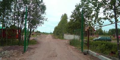 Фотографии и отзывы о коттеджном поселке «Долина Солнца» (Всеволожский р-н ЛО)
