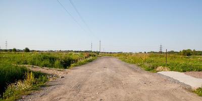 Фотографии и отзывы о коттеджном поселке «Сергеевка» (Ломоносовский р-н ЛО)