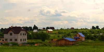 Фотографии и отзывы о коттеджном поселке «Финская Долина» (Всеволожский р-н ЛО)