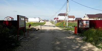 Фотографии и отзывы о коттеджном поселке «Ропшинские Горки» (Ломоносовский р-н ЛО)