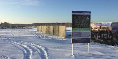 Фотографии и отзывы о коттеджном поселке «LadogaLand» (Всеволожский р-н ЛО)