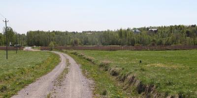 Фотографии и отзывы о коттеджном поселке «Удальцовский Хутор» (Приозерский р-н ЛО)