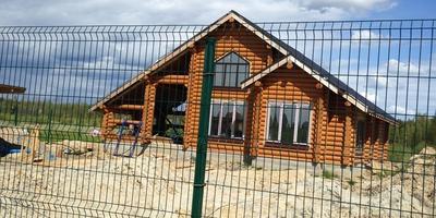 Фотографии и отзывы о коттеджном поселке «Портосики» (Всеволожский р-н ЛО)