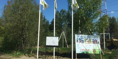 Фотографии и отзывы о коттеджном поселке «Скандинавский парк» (Всеволожский р-н ЛО)