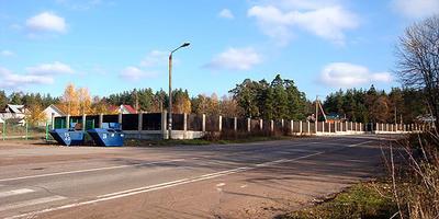 Фотографии и отзывы о коттеджном поселке «Усадьба Стрельцово» (Выборгский р-н ЛО)