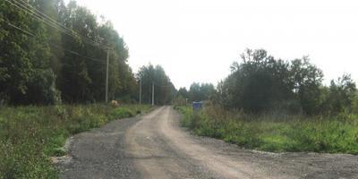 Фотографии и отзывы о коттеджном поселке «Терра-Парголово» (Выборгский р-н ЛО)