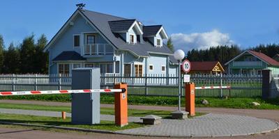 Фотографии и отзывы о коттеджном поселке «Правдинское Озеро» (Выборгский р-н ЛО)