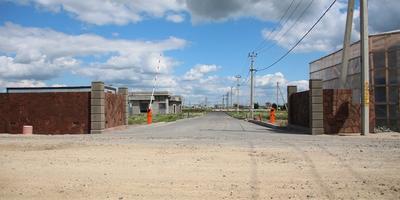 Фотографии и отзывы о коттеджном поселке «Лазурное» (Тосненский р-н ЛО)