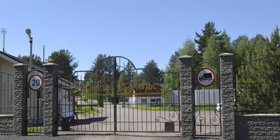Фотографии и отзывы о коттеджном поселке «Лемболово Парк» (Всеволожский р-н ЛО)
