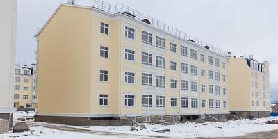Фотографии и отзывы о коттеджном поселке «Александровский» (Пушкинский р-н ЛО)