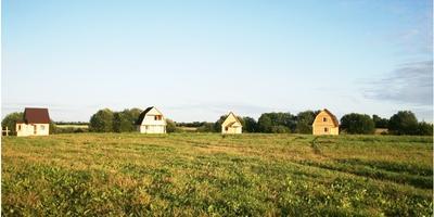 Фотографии и отзывы о коттеджном поселке «Речное» (Лужский р-н ЛО)