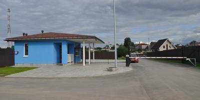 Фотографии и отзывы о коттеджном поселке «Счастье» (Тосненский р-н ЛО)