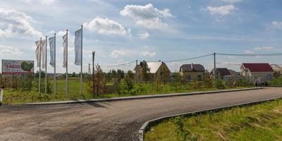 Фотографии и отзывы о коттеджном поселке «Родные Просторы» (Всеволожский р-н ЛО)
