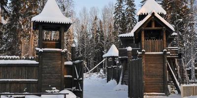 Фотографии и отзывы о коттеджном поселке «Надозерье» (Приозерский р-н ЛО)