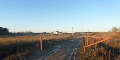 Фотографии и отзывы о коттеджном поселке «Радужное» (Ломоносовский р-н ЛО)