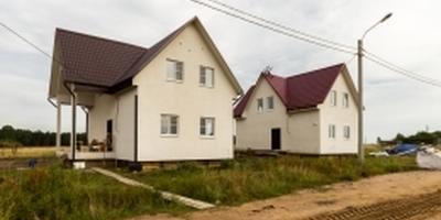 Фотографии и отзывы о коттеджном поселке «Солнечная Поляна» (Всеволожский р-н ЛО)