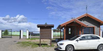 Фотографии и отзывы о коттеджном поселке «Зима-Лето» (Выборгский р-н ЛО)