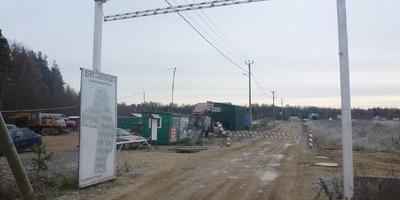 Фотографии и отзывы о коттеджном поселке «Уютное» (Ломоносовский р-н ЛО)