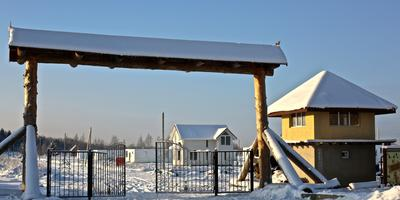 Фотографии и отзывы о коттеджном поселке «Лесная Сказка» (Кировский р-н ЛО)