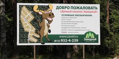 Фотографии и отзывы о коттеджном поселке «Завидный» (Приозерский р-н ЛО)