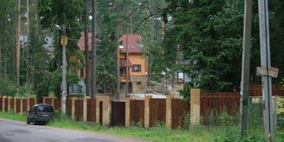 Фотографии и отзывы о коттеджном поселке «На Заречной» (Выборгский р-н ЛО)