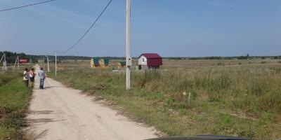 Фотографии и отзывы о коттеджном поселке «Горка» (Кировский р-н ЛО)