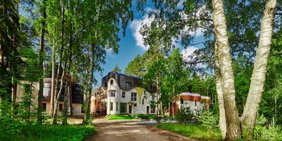 Фотографии и отзывы о коттеджном поселке «Прибрежный квартал» (Приморский р-н ЛО)