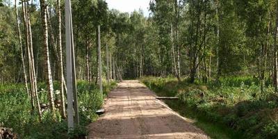 Фотографии и отзывы о коттеджном поселке «Вуокса Вирта» (Приозерский р-н ЛО)