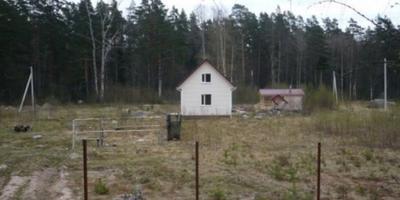 Фотографии и отзывы о коттеджном поселке «Чернореченский» (Тосненский р-н ЛО)