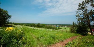 Фотографии и отзывы о коттеджном поселке «На Горке» (Ломоносовский р-н ЛО)
