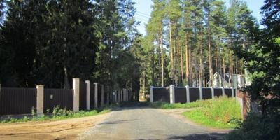 Фотографии и отзывы о коттеджном поселке «Ленинское» (Выборгский р-н ЛО)