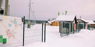 Фотографии и отзывы о коттеджном поселке «Новые Ольшаники» (Выборгский р-н ЛО)