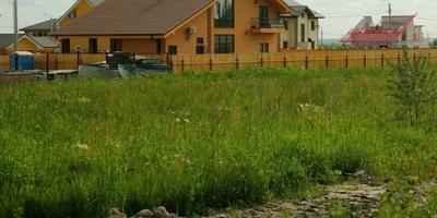 Фотографии и отзывы о коттеджном поселке «Павловское» (Тосненский р-н ЛО)