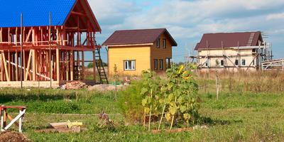 Фотографии и отзывы о коттеджном поселке «Феликсово» (Кировский р-н ЛО)