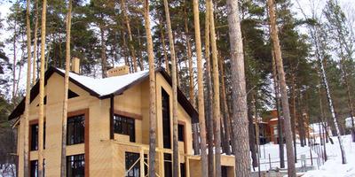 Фотографии и отзывы о коттеджном поселке «Европейский» (Выборгский р-н ЛО)