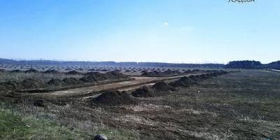 Фотографии и отзывы о коттеджном поселке «Усадьба Можайское» (Ломоносовский р-н ЛО)