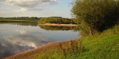 Фотографии и отзывы о коттеджном поселке «Городок на Ладоге» (Волховский р-н ЛО)