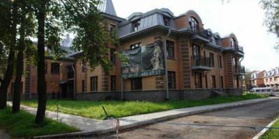 Фотографии и отзывы о коттеджном поселке «Заречье» (Пушкинский р-н ЛО)