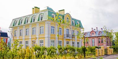 Фотографии и отзывы о коттеджном поселке «Северный Версаль» (Приморский р-н ЛО)