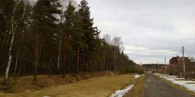Фотографии и отзывы о коттеджном поселке «Новополье» (Ломоносовский р-н ЛО)