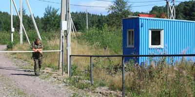 Фотографии и отзывы о коттеджном поселке «Хвойная Сказка» (Выборгский р-н ЛО)