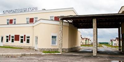 Фотографии и отзывы о коттеджном поселке «Сторожевая Гора» (Всеволожский р-н ЛО)