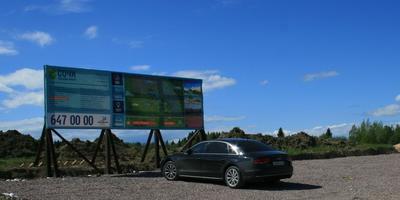 Фотографии и отзывы о коттеджном поселке «Сочи» (Ломоносовский р-н ЛО)