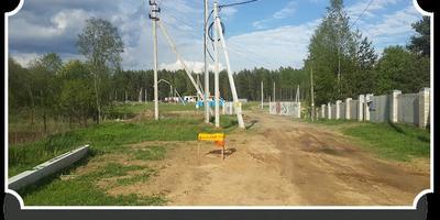 Фотографии и отзывы о коттеджном поселке «Дубровский Парк» (Всеволожский р-н ЛО)