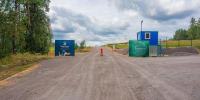 Фотографии и отзывы о коттеджном поселке «Перелесье» (Всеволожский р-н ЛО)