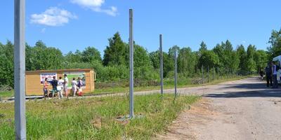 Фотографии и отзывы о коттеджном поселке «Карпаты» (Кировский р-н ЛО)