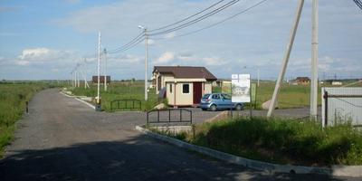 Фотографии и отзывы о коттеджном поселке «Ново-Туутари» (Ломоносовский р-н ЛО)